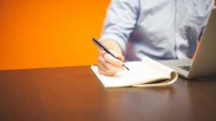 estudar redação para concursos escrever melhor